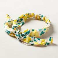 Fruit Vine Headscarf