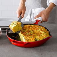 Le Creuset Signature Cast-Iron Deep Skillet