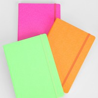 Leuchtturm 1917 Unruled Neon Journal - Urban Outfitters