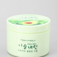 TONYMOLY Avocado Cleansing Cream - Urban Outfitters