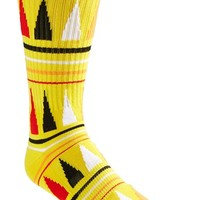 Richer Poorer 'Swindler' CoolMax Athletic Crew Socks (Men)