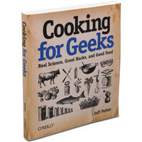 ThinkGeek :: Cooking for Geeks