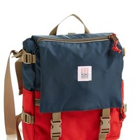 Topo Designs 'Rover' Shoulder Bag