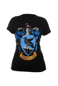 Harry Potter Ravenclaw Crest Girls T-shirt