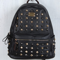 Plain Hierarchy Backpack