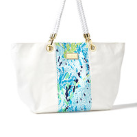 Island Tote - Lilly Pulitzer