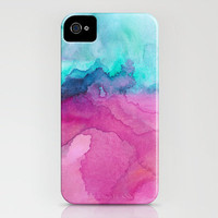 Tidal II iPhone Case by Jacqueline Maldonado | Society6
