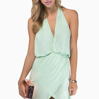 Favorite Tulip Dress $37