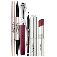 *SP STAR DEAL Forever Diamonds Pierre's Passion Plump Lips - 4 Piece Kit - Mirenesse