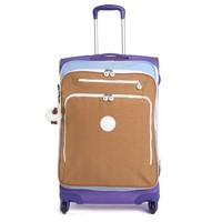 Natalie Joos New York Lite Carry-On Wheeled Luggage