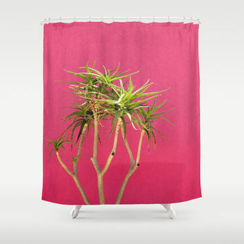 Can You See Me? Shower Curtain by RichCaspian | Society6