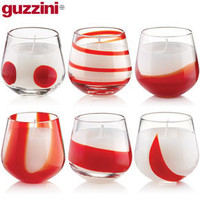 Guzzini Mediterranean Suggestions ? scented candles ? gift candles
