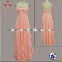 AE71260 Romantic Sweetheart Beads Long Ladies Fashion Evening Dresses 2014, View Off-Shoulder ladies fashion dresses, CHOIYES Product Details from Chaozhou Choiyes Evening Dress Co., Ltd. on Alibaba.com