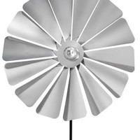Viento Wind Ornament ? contemporary 30cm pinwheel Blomus 65030