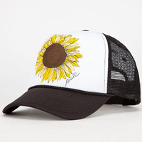 O'NEILL Far Out Womens Trucker Hat