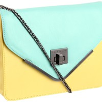 BCBGeneration Charlie Shoulder Bag