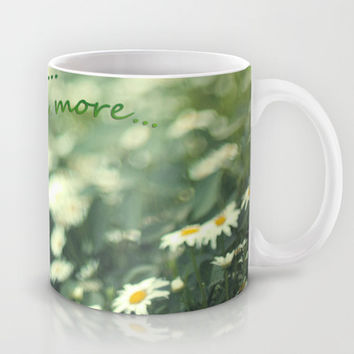 He loves me more... Mug by DejaReve