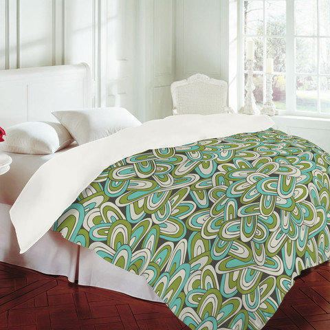 DENY Designs Home Accessories | Heather Dutton Just Swell Duvet Cover