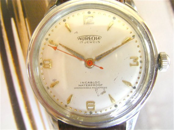 aureole watches | eBay