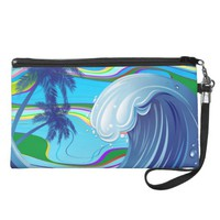 Sea Ocean big Wave Water wristlet
