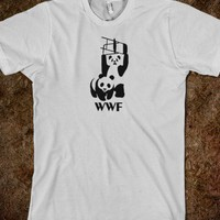 Real WWF T-Shirt - Boombox Apparel