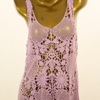 LILLY CROCHET TOP | Paper Kranes