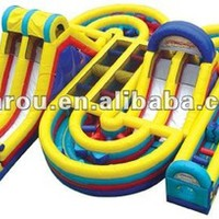 Source obstacle inflatable, commercial grade for events, parties B5001 on m.alibaba.com