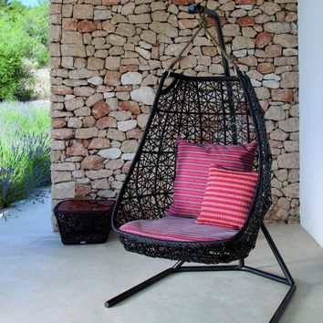 Swing Chair by Patricia Urquiola » CONTEMPORIST