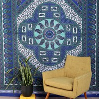 Pillows, Tapestries + Throws - Urban Outfitters