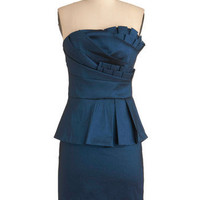Midnight Reception Dress | ModCloth.com