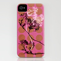 Dancing Trees_Collage iPhone Case by Garima Dhawan | Society6