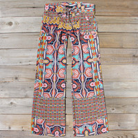 Indian Moon Pants