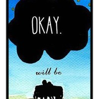 The Fault in our Stars Hard Case for Apple Iphone 4/4s Caseiphone4/4s-1403