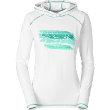 The North Face Women's Water Dome Hoodie - Dick's Sporting Goods