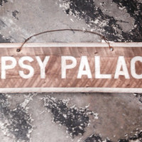 NEW Fun inspirational Signs Wood Art Decor Girls Teens Trendy Fashion Wall art Hanging Brandy Melville Style Golypsy Palace