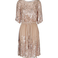 BLUGIRL BLUMARINE - Dresses - Short dress on thecorner.com