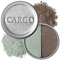 Cargo Cosmetics > Eye Shadow Duo