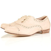 VACATION Lace-up Brogues - View All  - Shoes  - Topshop