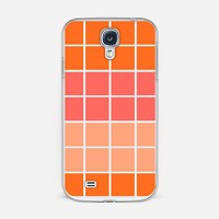 Citrus Galaxy S4 case by DuckyB | Casetify
