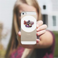 Rosy 2 iPhone 5s case by DuckyB | Casetify