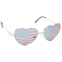 American Dreams Sunglasses