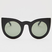 Warhol Sunglasses - Black - One