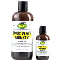 Sonic Death Monkey - Lush