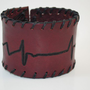 TellTale Heart Cuff by iCarlyinWonderland on Etsy