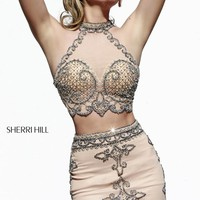 Sherri Hill 41005 Dress