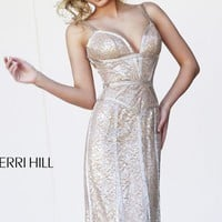 Sherri Hill 11157 Dress