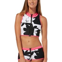 Roxy - Mod Love Zip Up Vest