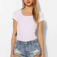 One Teaspoon Hendrix Bandit Short- Blue