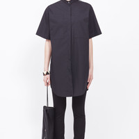 Totokaelo - Nomia Boxy Pocket Tunic - $243.60