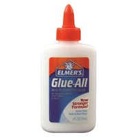 Elmers Glue-All Multipurpose Glue - 4oz.